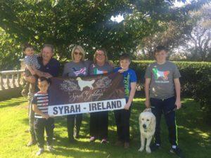 Syrah-Ireland